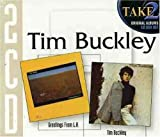Tim Buckley/Greetings From L.A. [Australian Import] By Tim Buckley (2005-11-07)