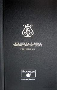 Steinway Virtual Concert Grand Professional Version