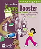 Score Booster Practice Guide Three for Reading and Language Arts