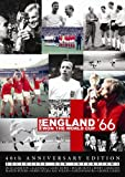 How England Won The World Cup '66 (2 Disc Set) [DVD]