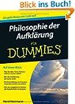 Philosophie der Aufkl�rung f�r Dummie...