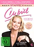 Cybill - Staffel 4 (4 DVDs)