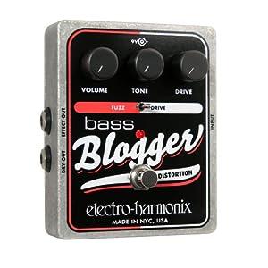 Electro-Harmonix Bass Blogger