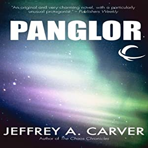 Panglor: Star Rigger, Book 1 | [Jeffrey A. Carver]