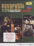 Pavarotti: The Italian Opera Collection [DVD] [2008]