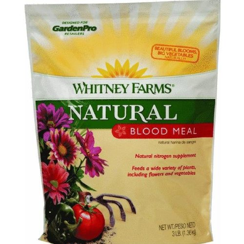 Whitney Farms Plant Food Reviews