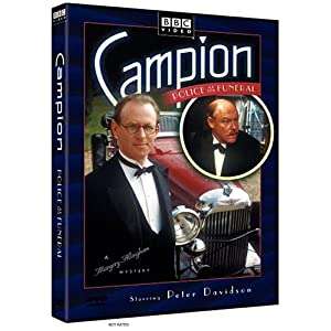 Campion - Police at the Funeral movie