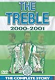 Celtic FC - End of Season 00/01 (The Treble) [DVD]