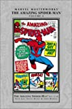 Marvel Masterworks: Amazing Spider-Man, Vol. 4 (0785111891) by Stan Lee