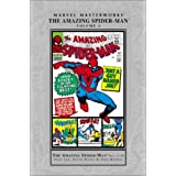 Marvel Masterworks: Amazing Spider-Man, Vol. 4 ~ Stan Lee