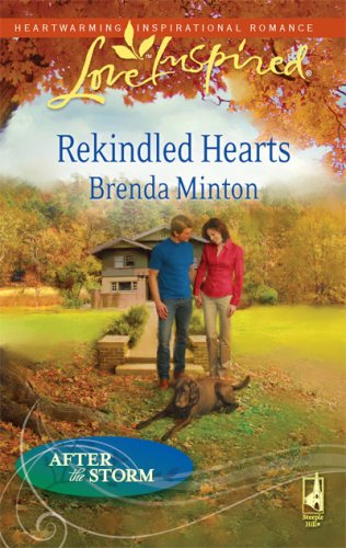 Image of Rekindled Hearts (Love Inspired)