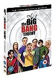 The Big Bang Theory - Season 9 [DVD] [2016] UK-Import (Region 2), Sprache-Englisch.