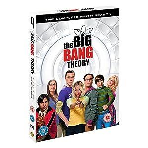 Big Bang Theory [Import anglais]