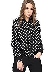 Only Women's Casual Jacket_5712411670431_Black_ 36