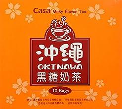 Casa Nagasaki Honey Milk Green Tea 881 Oz Pack of 1