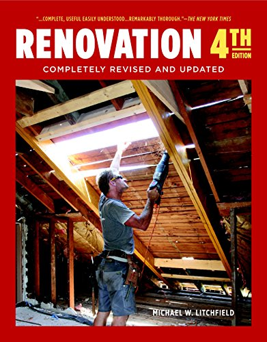Download Renovation 4th Edition: Completely Revised and Updated