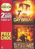 echange, troc Daybreak, le métro de la mort / Séisme - Coffret 2 DVD