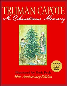 A Christmas Memory, by Truman Capote