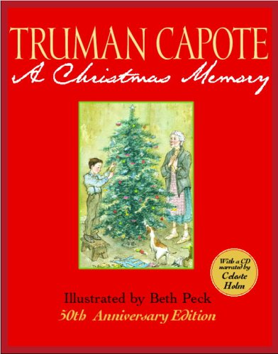 A Christmas Memory Free Book Notes, Summaries, Cliff Notes and Analysis