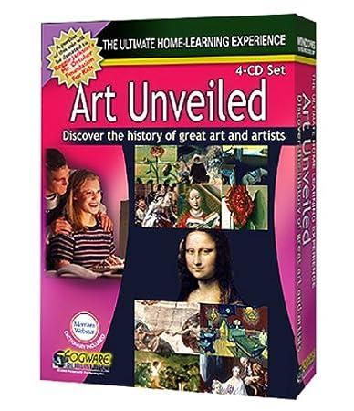 Art Unveiled