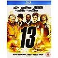 13 (Thirteen) [Blu-ray]
