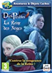 Dark Parables 3 : rise of the snow queen