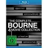 The Complete Bourne