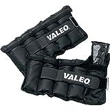 valeo adjustable ankle wrist weights