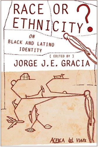 Latino Identity Essay