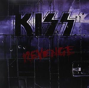 Revenge [LP]