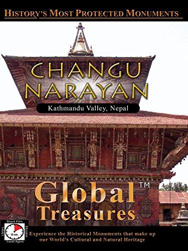Global Treasures CHANGU NARAYAN Nepal