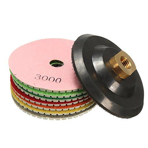 wishfive-8-102-cm-polieren-pads-set-50-3000-kornung-100-mm-dry-diamant-polieren-pads-mit-backer