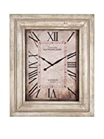Easy living Reloj De Pared Vintage