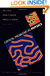 Critical Problems in Physics (Princet...