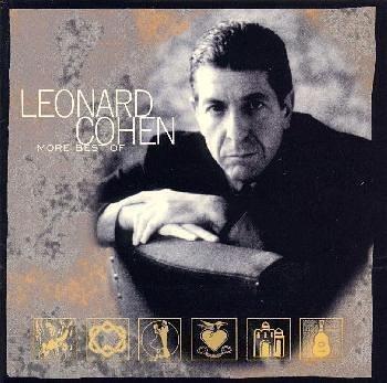 Leonard Cohen - More Best of Leonard Cohen [Musikkassette] - Zortam Music