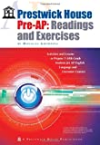 Prestwick House Pre-AP: Readings and Exercises