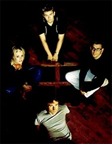 Image of The Cranberries