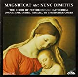 Magnificat & Nunc Dimittis, Vol 18 The Choir of Peterborough Cathedral