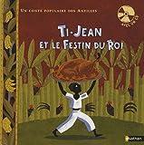 """Afficher """"Ti-Jean et le festin du roi"""""""