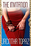 img - for The Invitation: An Interracial Lesbian Erotic Bondage Romance (DykeLove Bound Book 1) book / textbook / text book