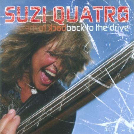 Suzi Quatro - Back To The Drive - Zortam Music