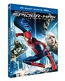 The Amazing Spider-Man 2 : Le destin d'un h�ros [Combo Blu-ray 3D + Blu-ray + DVD + Copie digitale]