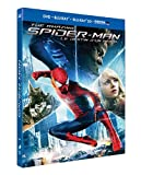 The Amazing Spider-Man 2 : Le destin d'un h�ros [Blu-ray 3D]