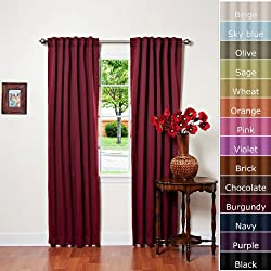 Better Homes And Gardens Diamond Jacquard Curtain Panel Macy's Blackout Curtains