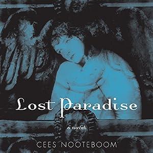 Lost Paradise Audiobook