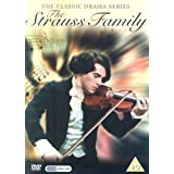 Strauss Family [DVD]by Derek Jacobi
