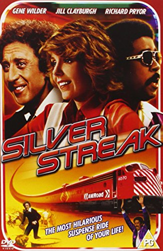 Silver Streak [UK Import]