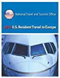 img - for 2012 U.S. Resident Travel to Europe book / textbook / text book