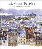 echange, troc Fabrice Moireau, Carl Norac - Toits de Paris