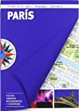 PARIS / PLANO-GUIAS